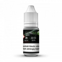 UltraBio Nic Shot, 20mg/ml