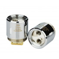 HW 2 Dual Cylinder Coil