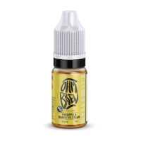 Pineapple Mango Ice Cream - 10ml Nic Salt
