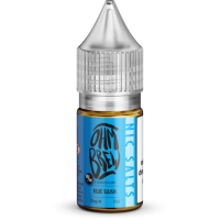 Blue Slush - 10ml Nic Salt