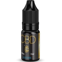 Ohm Brew CBD - Blue Slush - 10ml