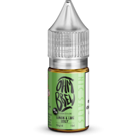 Lemon Lime Lolly - 10ml Nic Salt