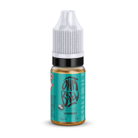 Spearmint - 10ml Nic Salt