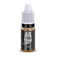 The Black - 10ml Nic Salt