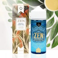 ZEN / Peach & Green Tea