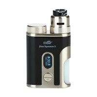 iStick Pico Squeeze 2 with Coral 2