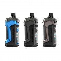 Aegis Boost Plus 40W 3-in-1 Pod Kit