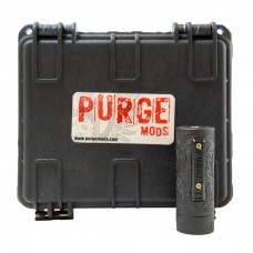 Purge Mods Cobra Murdered Out