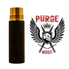 Purge Mods 20700 Stacking Hülse (knurled black)