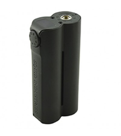 Double Barrel V3 Box Mod