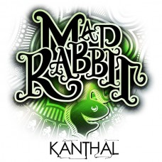 Mad Rabbit 26ga Kanthal Wire