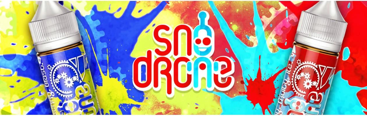 Sno Drone - Mix and Vape Liquid aus den USA