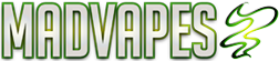 Onlineshop  Madvapes